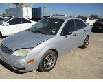 Lot: R 04-228612 - 2006 FORD FOCUS - KEY / STARTS & DRIVES