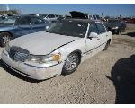 Lot: R 13-698027 - 1998 LINCOLN TOWN CAR CARTIER