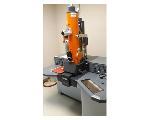 Lot: VMDA-01. AMARILLO - Zeiss Electron Microscope