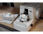 Lot: VMDA-09. AMARILLO - Finessa Rotary Microtome