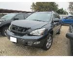 Lot: 1125-10 - 2007 LEXUS RX 350