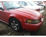 Lot: 12-681482C - 2003 FORD MUSTANG