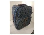 Lot: F984 - LUGGAGE BAG
