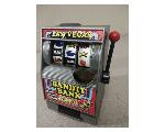 Lot: F991 - SLOT MACHINES