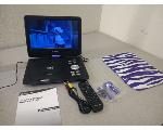 Lot: F993 - PORTABLE DVD PLAYER