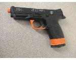 Lot: G001 - CO2 BB GUN