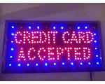 Lot: G004 - LED  SIGN