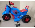Lot: G005 - RIDE ON TRICYCLE