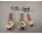 Lot: G007 - CHRISTMAS WATCHES