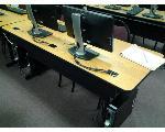 Lot: 08.Mesquite - (12) Desks