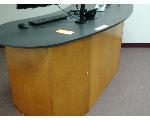 Lot: 10.Mesquite - Desk
