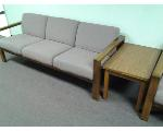 Lot: 16&17.Mesquite - Office Furniture, Couches, Chairs & Tables