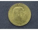 Lot: 8025 - 1915 AUSTRIAN-HUNGARIAN 100 CORONA GOLD COIN