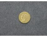 Lot: 8038 - $2 1/2 DOLLAR GOLD COIN
