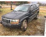 Lot: 86018 - 1999 JEEP GRAND CHEROKEE SUV