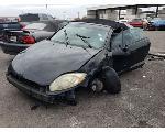 Lot: 019540 - 2007 Mitsubishi Eclipse
