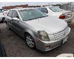 Lot: 194929 - 2006 Cadillac CTS