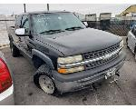 Lot: 324530 - 2001 Chevrolet Silverado 1500 Pickup