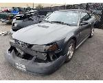 Lot: 425883 - 2003 Ford Mustang
