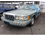 Lot: 652796 - 1994 Lincoln Town Car