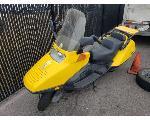 Lot: 700437 - 2004 Honda Moped