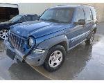 Lot: 9 - 2005 Jeep Liberty SUV