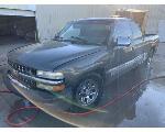 Lot: 18 - 1999 Chevy Silverado Pickup