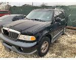 Lot: 27 - 1999 LINCOLN NAVIGATOR 4X4 SUV - KEY / STARTED