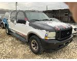 Lot: 30 - 2003 FORD EXCURSION SUV - KEY / STARTED