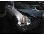 Lot: 06-688741C - 2006 CADILLAC SRX SUV
