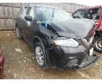 Lot: 09-673879C - 2016 NISSAN ROGUE SUV