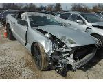 Lot: 23-688619C - 2007 FORD MUSTANG