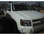Lot: 26-688815C - 2008 CHEVROLET TAHOE SUV