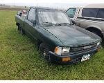 Lot: 3 - 1991 Toyota Pickup