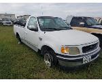 Lot: 5 - 1997 Ford F150 Pickup