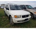 Lot: 14 - 1999 Honda Passport SUV
