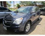 Lot: 19 - 2014 Chevrolet Equinox SUV