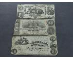 Lot: 1263 - CONFEDERATE CURRENCY