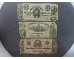 Lot: 1264 - CONFEDERATE CURRENCY
