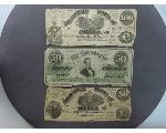 Lot: 1267 - CONFEDERATE CURRENCY