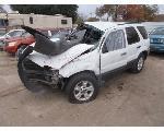 Lot: 3391a - 2007 FORD ESCAPE SUV