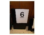 Lot: 6-10 - (5) MONITORS