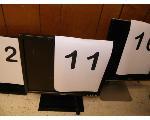 Lot: 11-15 - (5) MONITORS