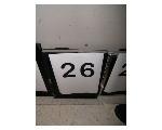 Lot: 26-30 - (5) MONITORS