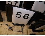 Lot: 56-60 - (5) MONITORS