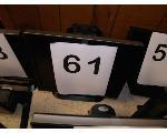 Lot: 61-65 - (5) MONITORS