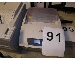 Lot: 91-95 - (5) PRINTERS