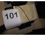 Lot: 101-105 - PRINTER & (4) SCANNERS