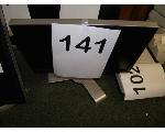 Lot: 141-147 - (5) MONITORS & (2) PRINTERS