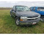 Lot: 16 - 2000 Chevrolet Pickup